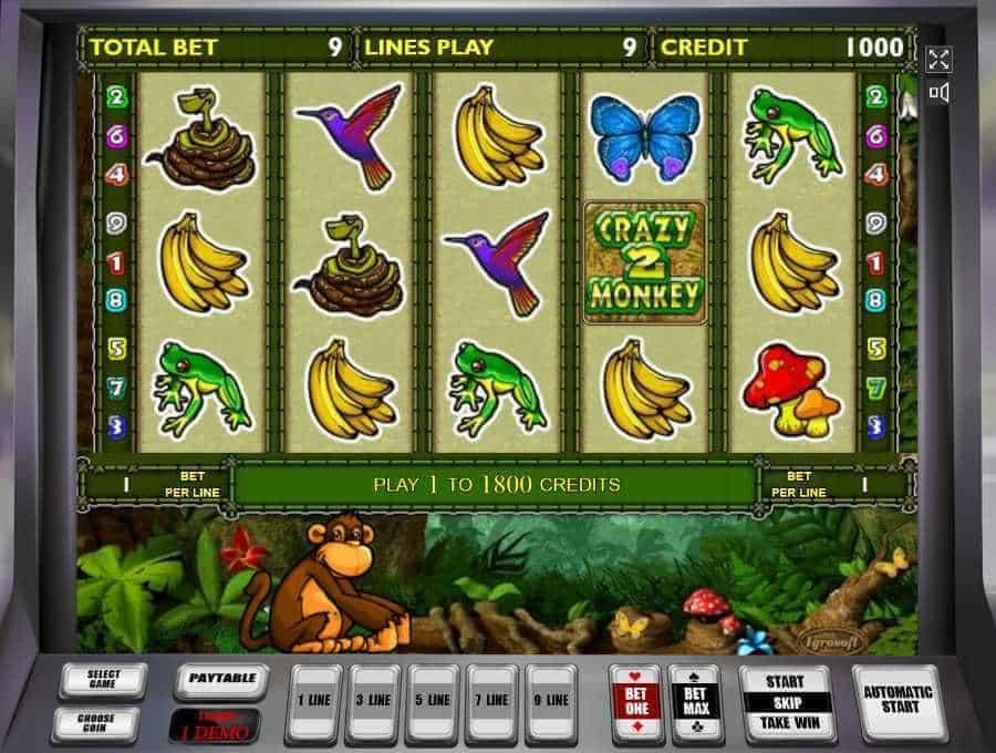 Игровые автоматы играть бесплатно гаминатор