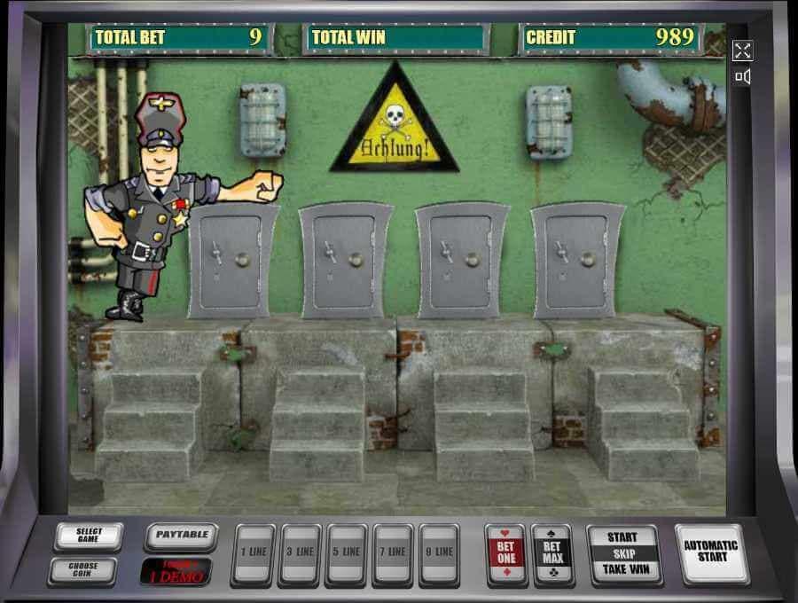 Онлайн казино android