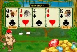 Карточные игры пиковая дама